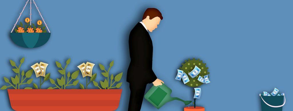 business, money, casting