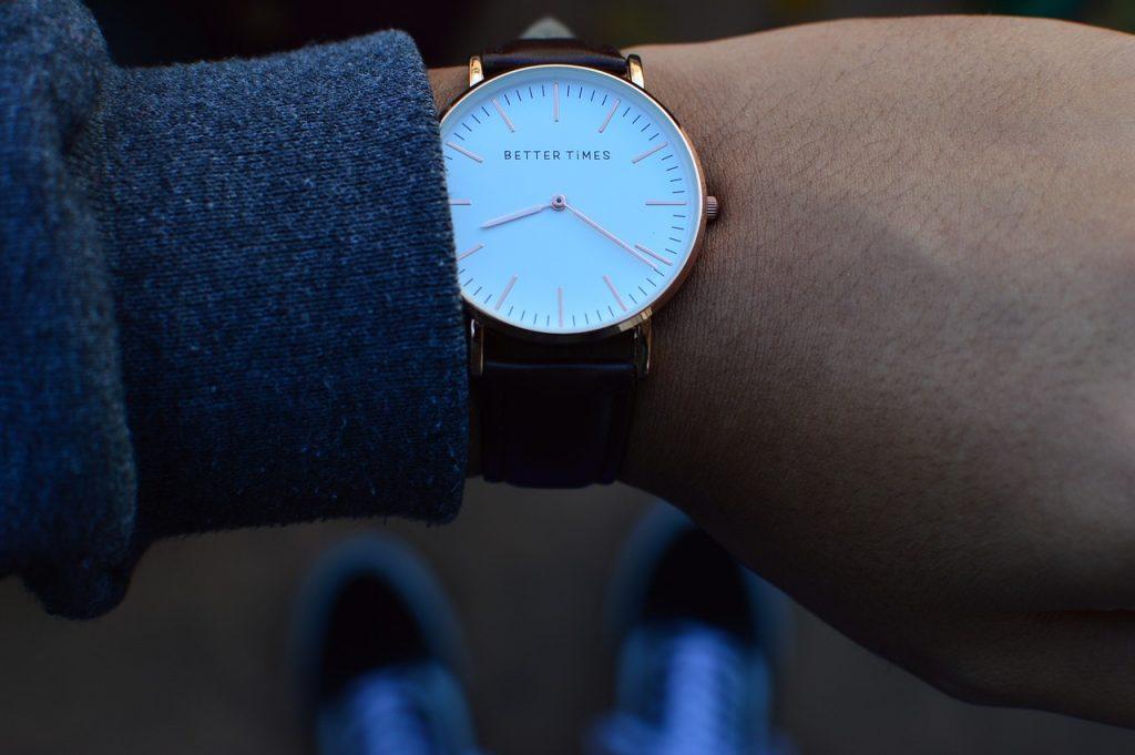 watch, wristwatch, time
